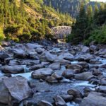 Feather and Yuba Rivers