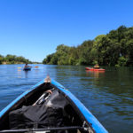 What the American River means to me