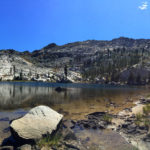 Sierra Hikes Fantastic in Fall